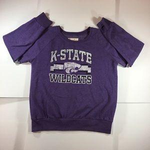 Kansas State University Wildcats Sweatshirt